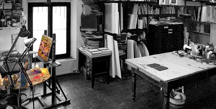 luciano-pasquini-studio-interno1-visite-allo-studio
